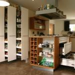 Agencement de cuisine sur mesure