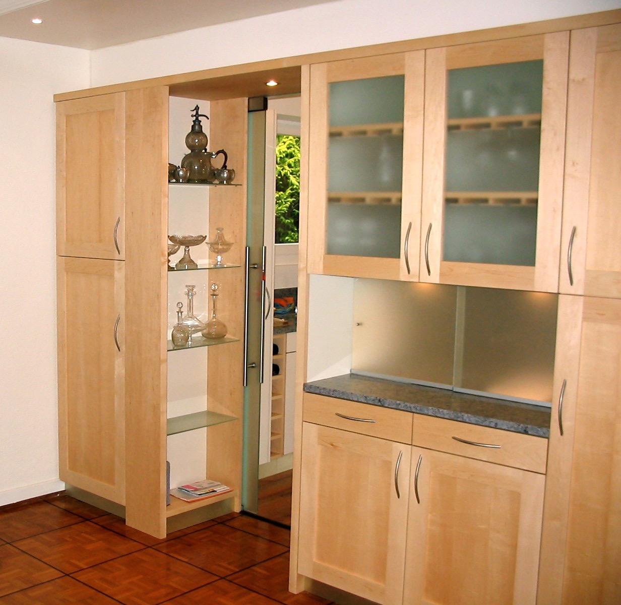agencement de cuisine personnalis agencement trunz. Black Bedroom Furniture Sets. Home Design Ideas