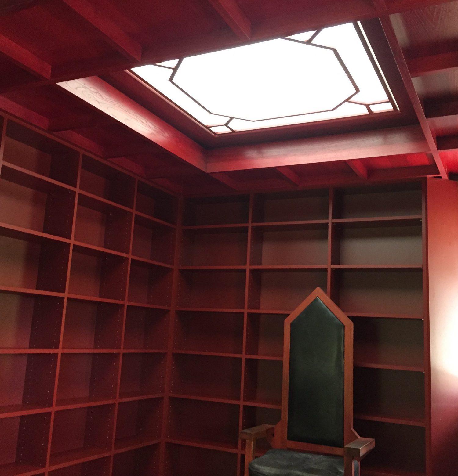 clairage ou puits de lumi re agencement trunz. Black Bedroom Furniture Sets. Home Design Ideas